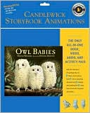 Owl Babies (Candlewick Storybook Animation Series) by Martin Waddell: Item Cover