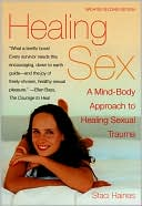 Healing Sex by Staci Haines: Book Cover