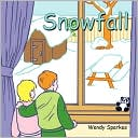 Snowfall by Wendy Sparkes: Book Cover