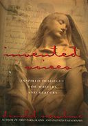 Invented Voices by Donald Newlove: NOOK Book Cover