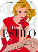 El libro del estilo by Antonio González de Cosío: NOOK Book Cover