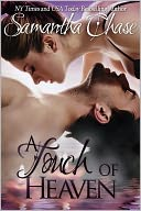 A Touch of Heaven by Samantha Chase: NOOK Book Cover