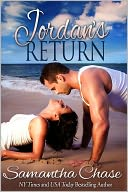 Jordan's Return by Samantha Chase: NOOK Book Cover