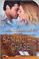 Exclusive by Samantha Chase: NOOK Book Cover