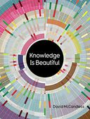 Knowledge Is Beautiful by David McCandless: NOOK Book Cover