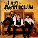 Lady Antebellum by Lady Antebellum: CD Cover