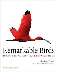 BARNES & NOBLE | Remarkable Birds by Steven Moss | Hardcover