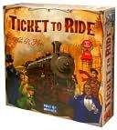 Ticket to Ride by Days of Wonder: Product Image