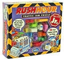 Rush Hour Junior Traffic Jam Puzzle Game by ThinkFun: Product Image