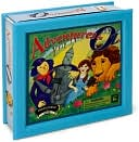 Adventures in Oz Box Game by Sababa: Product Image