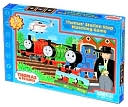 Thomas & Friends Station Stop Matching Game by Briarpatch: Product Image