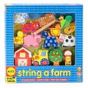 String A Farm by ALEX: Product Image