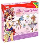 Fancy Nancy Colorforms Dress Up Game by University Games: Product Image