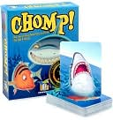 Chomp!: The Fast and Furious Food Chain Card Game with Cards by Gamewright: Product Image