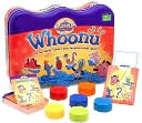 Cranium Whoonu Tin Game by Cranium, Inc.: Product Image