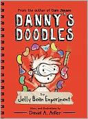 Danny's Doodles by David Adler: NOOK Book Cover