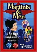 Martinis and Men: The Hip Matchmaking Game by PSI: Product Image