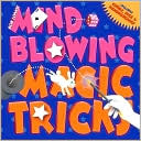Mind-Blowing Magic Tricks by Sterling: Product Image
