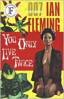 download You Only Live Twice (James Bond Series #12) book