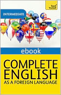 Complete English as a Foreign Language Revised by Sandra Stevens: NOOK Book Cover