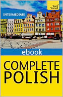 Complete Polish by Nigel Gotteri: NOOK Book Cover