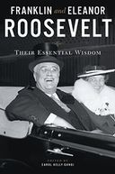 Franklin and Eleanor Roosevelt by Carol Kelly-Gangi: NOOK Book Cover