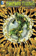 Swamp Thing Vol. 6 (The New 52) by Charles Soule: Book Cover