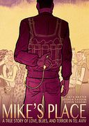 Mike's Place by Jack Baxter: Book Cover