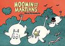 Moomin and the Martians by Tove Jansson: Book Cover