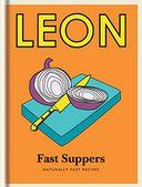 Little Leon by Leon Restaurants Ltd: NOOK Book Cover