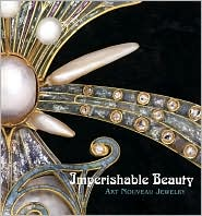 Imperishable Beauty by Elyse Karlin: Book Cover