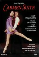 Carmen Suite with Maya Plisetskaya
