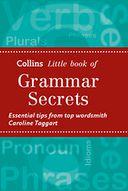 Grammar Secrets (Collins Little Books) by Caroline Taggart: NOOK Book Cover