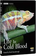 Life In Cold Blood with David Attenborough