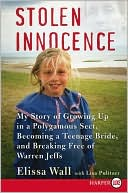 Stolen Innocence LP by Elissa Wall: Book Cover