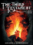 The Third Testament (Book IV) by Xavier Dorison: Book Cover
