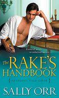 The Rake's Handbook by Sally Orr: NOOK Book Cover