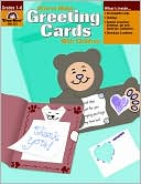 How To Make Greeting Cards With Children by Joy Evans: Book Cover