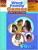 download Word Family Games, Centers for Up to 6 Players, Level A book