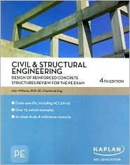 Civil & Structural Engineering: Design of Reinforced Concrete Structures Review for the PE Exam