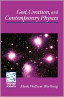 download god, creation, and contemporary physics