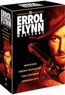 Errol Flynn Westerns Collection with Errol Flynn