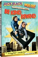 Be Kind Rewind with Jack Black