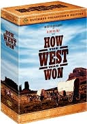 How the West Was Won with James Stewart