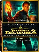 National Treasure 2 - Book of Secrets with Nicolas Cage