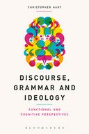 Discourse, Grammar and Ideology by Christopher Hart: NOOK Book Cover