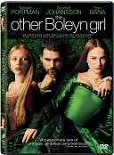 The Other Boleyn Girl with Natalie Portman