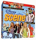 Deluxe Disney Channel Scene It? by Screenlife: Product Image