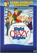 Adam Sandler's Eight Crazy Nights with Adam Sandler