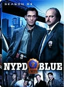 NYPD Blue - Season 2 with Dennis Franz